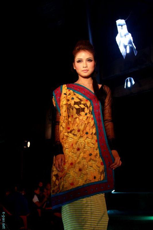 'Manipur Fashion Week' organised by Manipur Fashion Organisation :: From May 4 2012