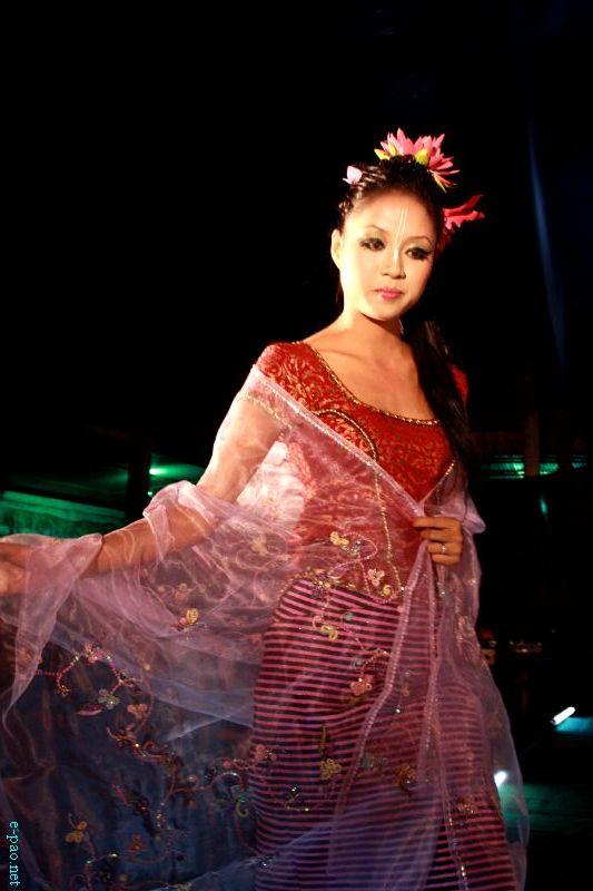 Manipur Fashion Week