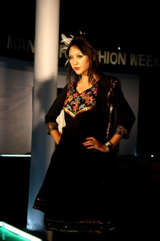 'Manipur Fashion Week' organised by Manipur Fashion Organisation :: From May 4 2012