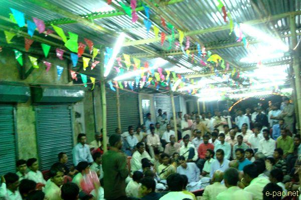 Vishwakarma Puja 2009 Vishwakarma Puja by Bazaar