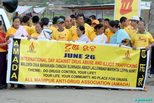 drug abuse illicit trafficking essays on music