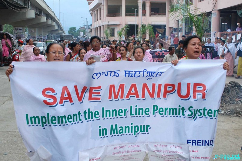 essay of ilp in manipur