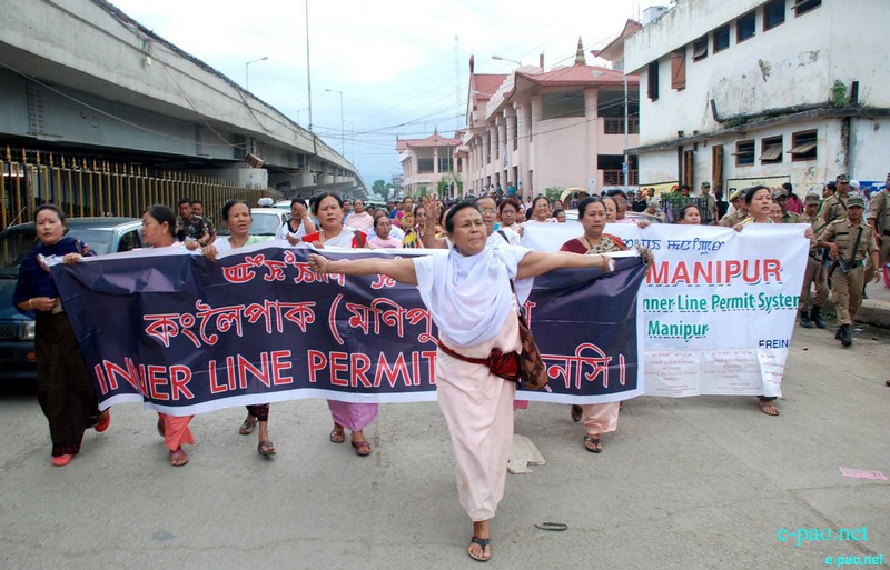 essay on ilp system in manipur