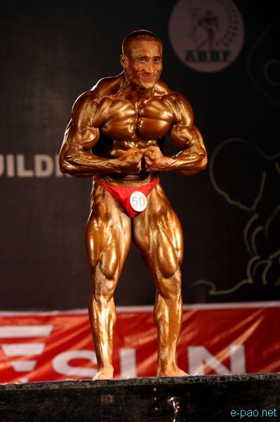 Arambam Boby (Mr World 2011) - Profile Photos :: 2012
