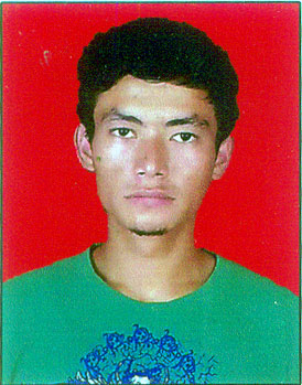 Khadangbam Kothajit Singh - A profile :: Manipur Olympic Dreams 2012 London
